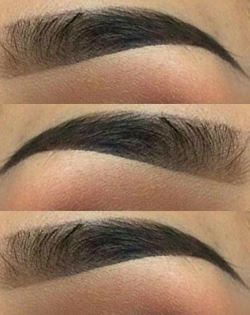 HIGHLY DEFINED BROWS
